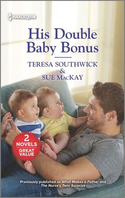His Double Baby Bonus Cover Image