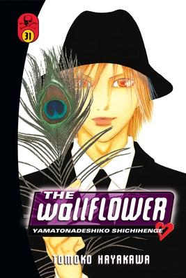 Cover for The Wallflower 31