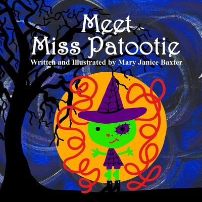 Meet Miss Patootie Cover Image