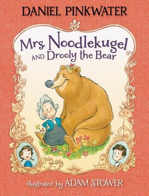Mrs. Noodlekugel and Drooly the Bear Cover Image