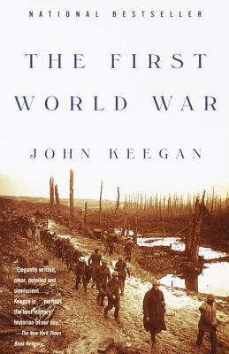The First World War Cover Image