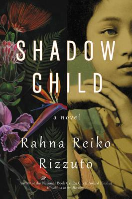 Shadow Child Cover Image
