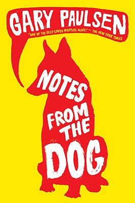 Cover for Notes from the Dog
