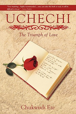 Uchechi Cover