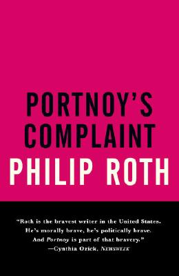 Portnoy's Complaint (Vintage International) Cover Image