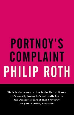 Portnoy's Complaint Cover