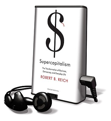 Supercapitalism Cover Image