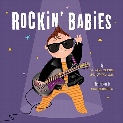 Rockin' Babies Cover