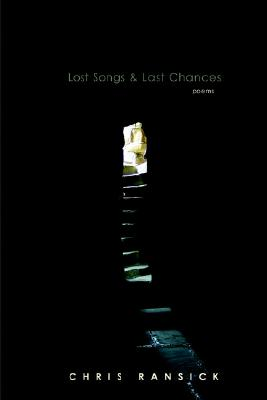 Lost Songs & Last Chances Cover Image