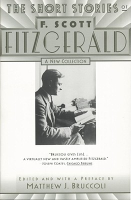 The Short Stories of F. Scott Fitzgerald Cover