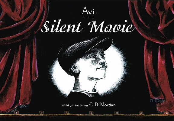 Silent Movie Cover Image