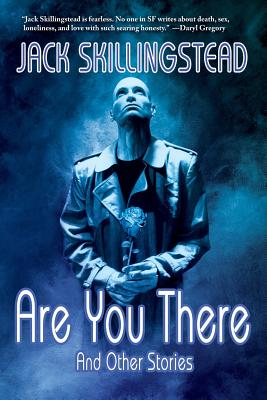 Cover for Are You There