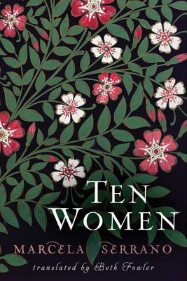 Ten Women Cover Image