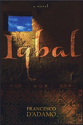 Iqbal: A Novel Cover Image