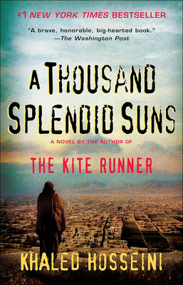 Thousand Splendid Suns Cover Image