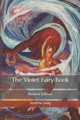 The Violet Fairy Book: Revised Edition Cover Image