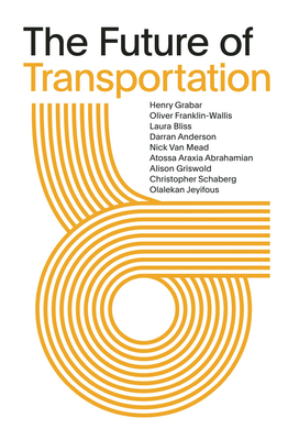 The Future of Transportation: SOM Thinkers Series Cover Image