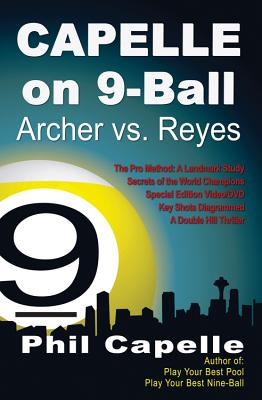 Capelle on 9-Ball: Archer V. Reyes Cover Image