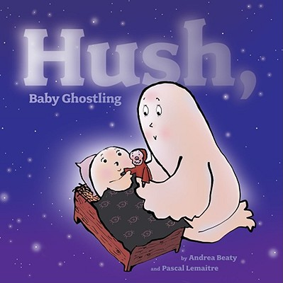 Hush, Baby Ghostling Cover