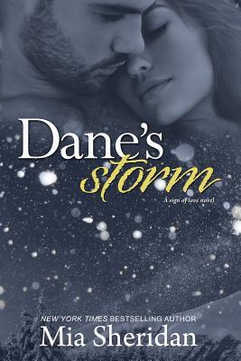 Dane's Storm Cover Image