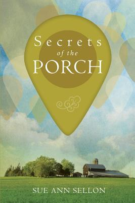 Cover for Secrets of the Porch