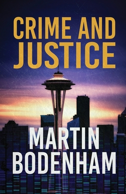 Cover for Crime and Justice