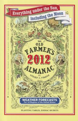 The Old Farmer's Almanac Cover