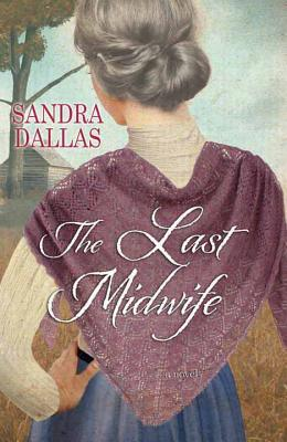 The Last Midwife Cover Image