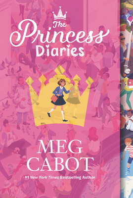 The Princess Diaries Cover Image