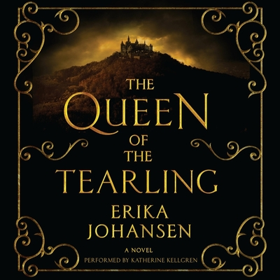 The Queen of the Tearling Lib/E (Queen of the Tearling Trilogy #1) Cover Image