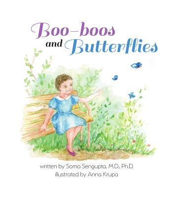 Boo-Boos and Butterflies Cover Image