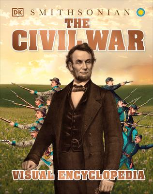 The Civil War Visual Encyclopedia Cover Image