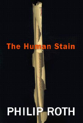 The Human Stain Cover