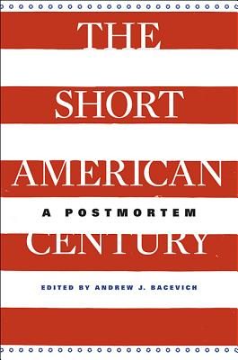 The Short American Century Cover