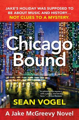 Chicago Bound Cover