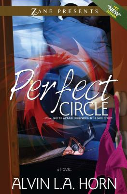 Perfect Circle: A Novel Cover Image