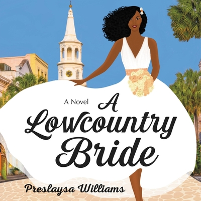 Cover for A Lowcountry Bride