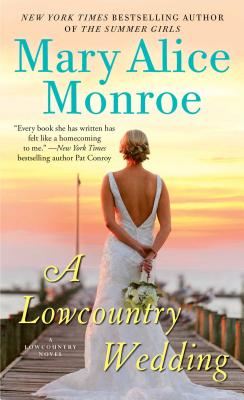 Cover for A Lowcountry Wedding (Lowcountry Summer  #4)