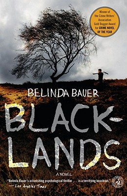 Blacklands Cover