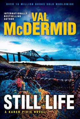Still Life: A Karen Pirie Novel Cover Image