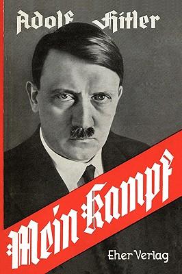 Mein Kampf(german Language Edition) Cover Image