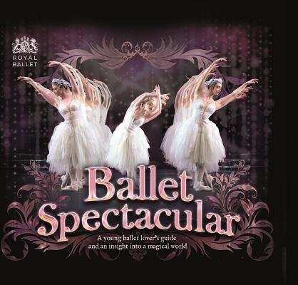 Cover for Ballet Spectacular