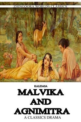 Malavika And Agnimitra Cover Image