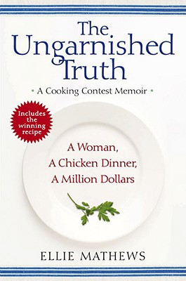 The Ungarnished Truth Cover