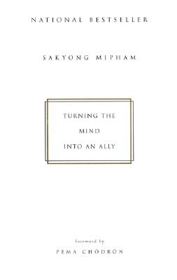 Turning the Mind Into an Ally Cover