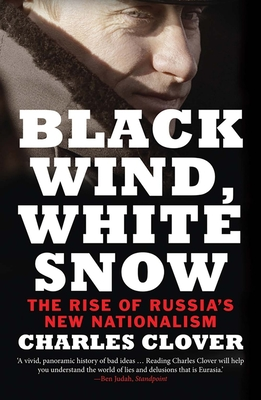 Cover for Black Wind, White Snow