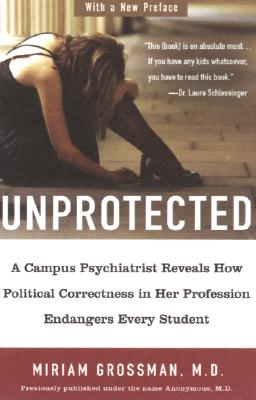 Unprotected Cover