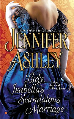 Lady Isabella's Scandalous Marriage (Mackenzies Series #2) Cover Image