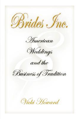 Brides, Inc. Cover