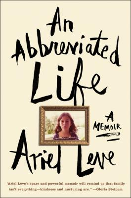 An Abbreviated Life Cover